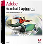 Acrobat Capture 3.0 Personal Edition Upgrade NT
