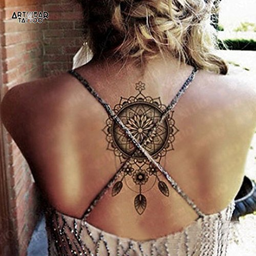 tatuaje-temporal-realizado-por-un-artista-big-dreamcatcher-artwear-tattoo-beauty-b0191-m