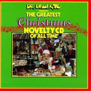 Preisvergleich Produktbild Greatest Xmas Novelty CD of a