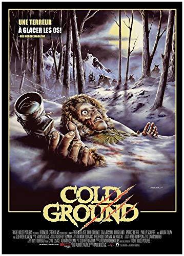 Image de Cold Ground