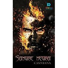 Sangre negra (Spanish Edition)