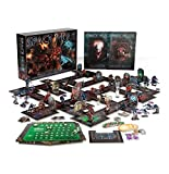 Space Hulk Board Game (2009) - Games Workshop Limited Re-release by Games Workshop