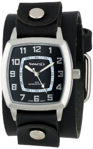 Nemesis LBB017K - Reloj para hombres