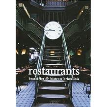 Restaurants, brasseries & bistrots bruxellois : Version français-anglais