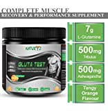 Naturyz GLUTA-TEST Glutamine Supplement