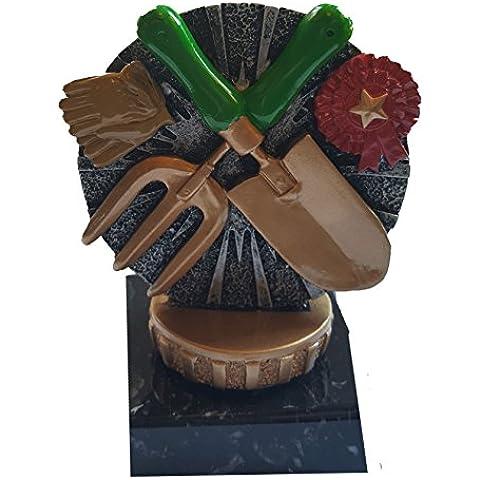 Gama de las Asignaciones Trophy (3.75