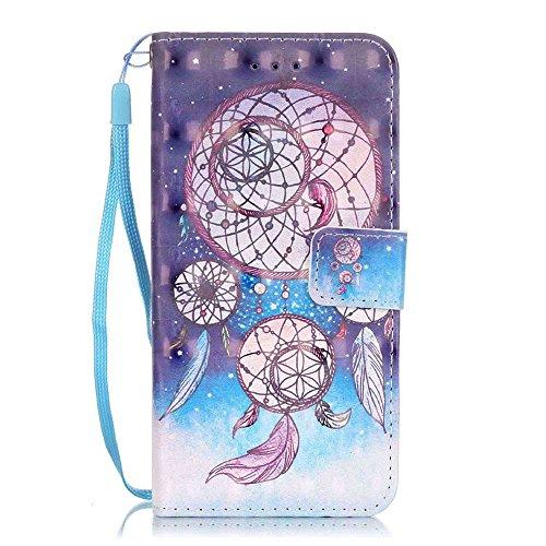 Eine Vielzahl von Farben XFAY HX-455 iPhone 6plus Handyhülle Case für iPhone 6plus Hülle im Bookstyle, PU Leder Flip Wallet Case Cover Schutzhülle für Apple iPhone 6plus-23 Farbe-14