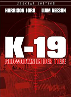 K-19 - Showdown in der Tiefe (Special Edition, 2 DVDs)