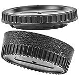 Back Cover for Body And Lens for Nikon DSLR Reflex Cameras