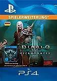 Diablo III: Rise of the Necromancer [PS4 Download Code - deutsches Konto]