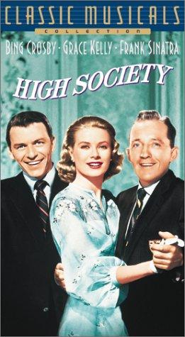 Preisvergleich Produktbild High Society [VHS]