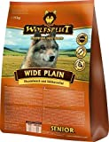 Wolfsblut Wide Plain Senior, 1er Pack (1 x 2 kg)