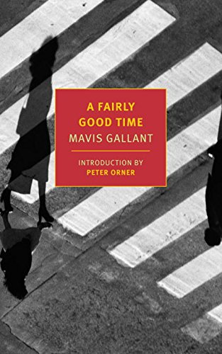 A Fairly Good Time (New York Review Books Classics)