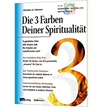 Die 3 Farben deiner Spiritualität