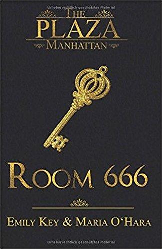 Room 666: The Plaza Manhatten