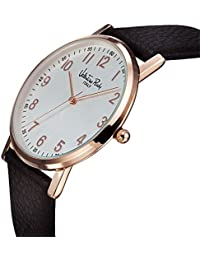 Valentino Rudy Watch For Women VR1031 (Dial Color Black, Band Color Black) Italian Design Watches Best Selling...