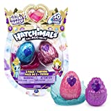 HATCHIMALS- Egg col-2 PK N Nest S6 GML, Multicolore, 6047181