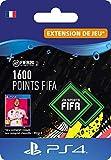 FIFA 20 Ultimate Team - 1600 FIFA Points DLC - Code Jeu PS4 - Compte français