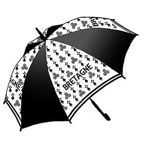 Parapluie Breton méli mélo Bretagne