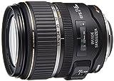 Canon EF-S 17-85mm/ 4,0-5,6/ IS USM Objektiv (67 mm Filtergewinde, bildstabilisiert, Original Handelsverpackung)