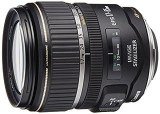 Canon EF-S 17-85 mm F:4-5.6 IS USM - Objetivo fotográfico (Estabilizador, diámetro: 67mm), negro (B0002XNRG4) | Amazon price tracker / tracking, Amazon price history charts, Amazon price watches, Amazon price drop alerts