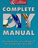 Cover of: Collins Complete DIY Manual | Albert Jackson, David Day