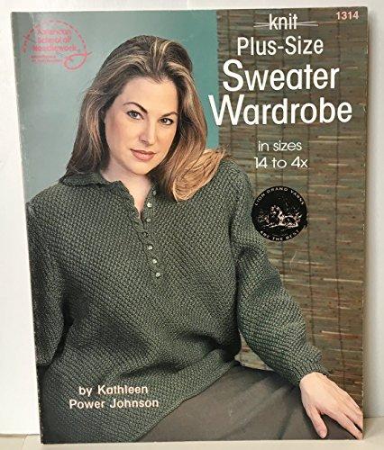 4x Sweatshirt (Plus-size Sweater Wardrobe: In Sizes 14 to 4x)