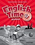 English Time 2 : Workbook