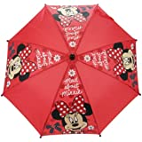 Minnie Mouse Mad About Minnie Umbrella