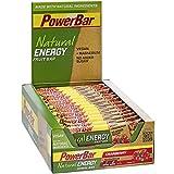 Energieriegel Natural Energy Fruit Bar – Fruchtriegel