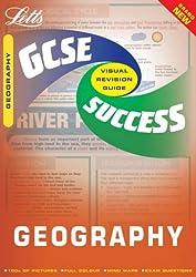 GCSE Geography Success Guide (Success Guides)