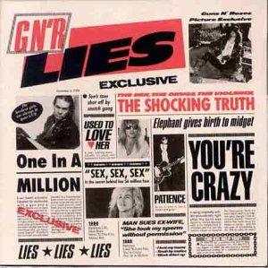 g-n-r-lies