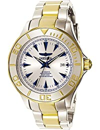 Invicta invicta-7036 7036 – Wristwatch men's, stainless steel strap – Gold