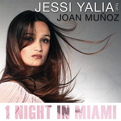 1 Night In Miami [Afterhours Mix] (Scott Orlans & M30) (feat. Joan Muñoz)