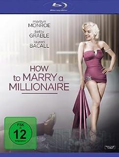 Wie angelt man sich einen Millionär [Blu-ray]