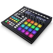Native Instruments Groove Production Studio Maschine MK2 noir