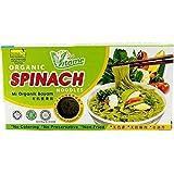 Everprosper 250g Fideos espinacas orgánicas