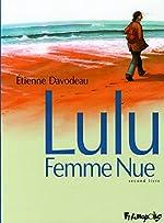 Lulu femme nue T2 de Étienne Davodeau