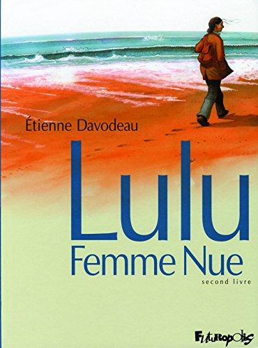 Lulu femme nue T2