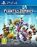 Plants vs Zombies : La bataille de Neighborville pour PS4