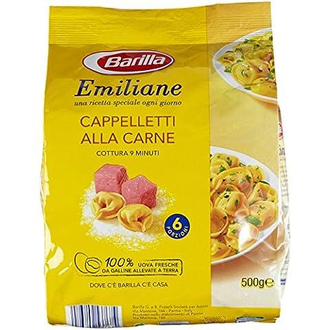 Emiliane Cappelletti Carne Gr.500