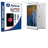 AVICA™ 0.3mm Premium Flexible Tempered Glass Screen Protector For Nokia 3