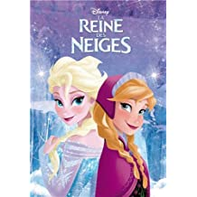 La Reine des Neiges, Disney Lecture