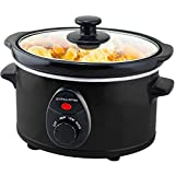 Andrew James 1.5 Litre Slow Cooker with Tempered Glass Lid Best Review Guide