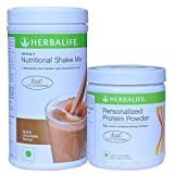 Herbalife Formula 1 Chocolate Shake Form...