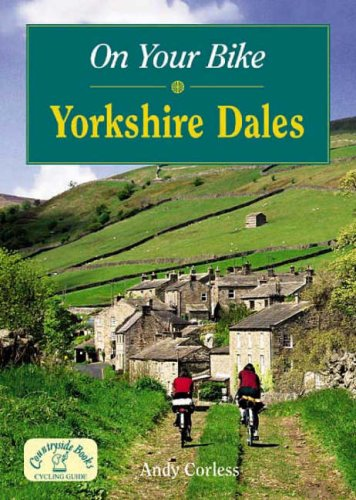 On Your Bike in the Yorkshire Dales Cover Image