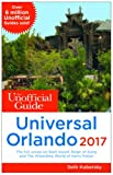 #1: The Unofficial Guide to Universal Orlando 2017
