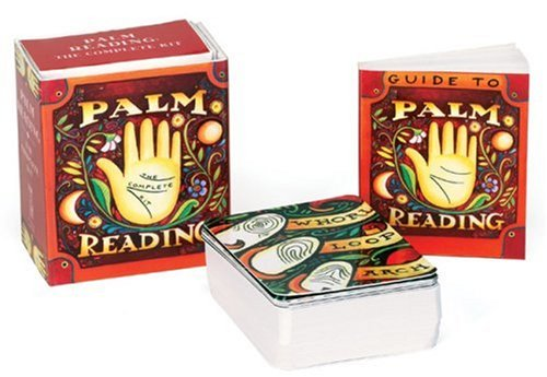 Palm Reading: The Complete Kit