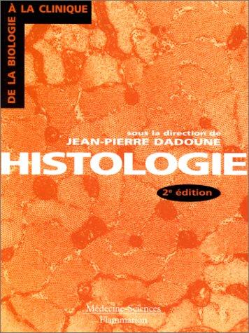 Histologie, 2e édition