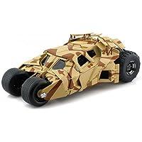 Batman The Dark Knight Rises Batmobile Camouflage